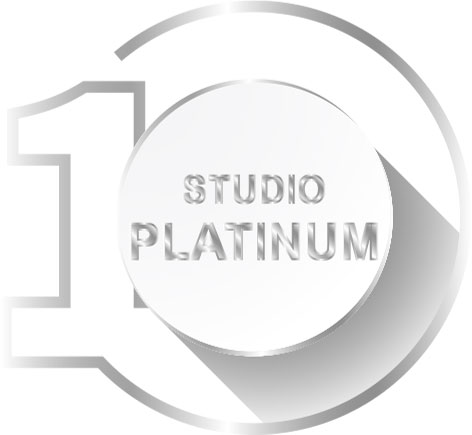 Nivel investitional studio videochat platinum